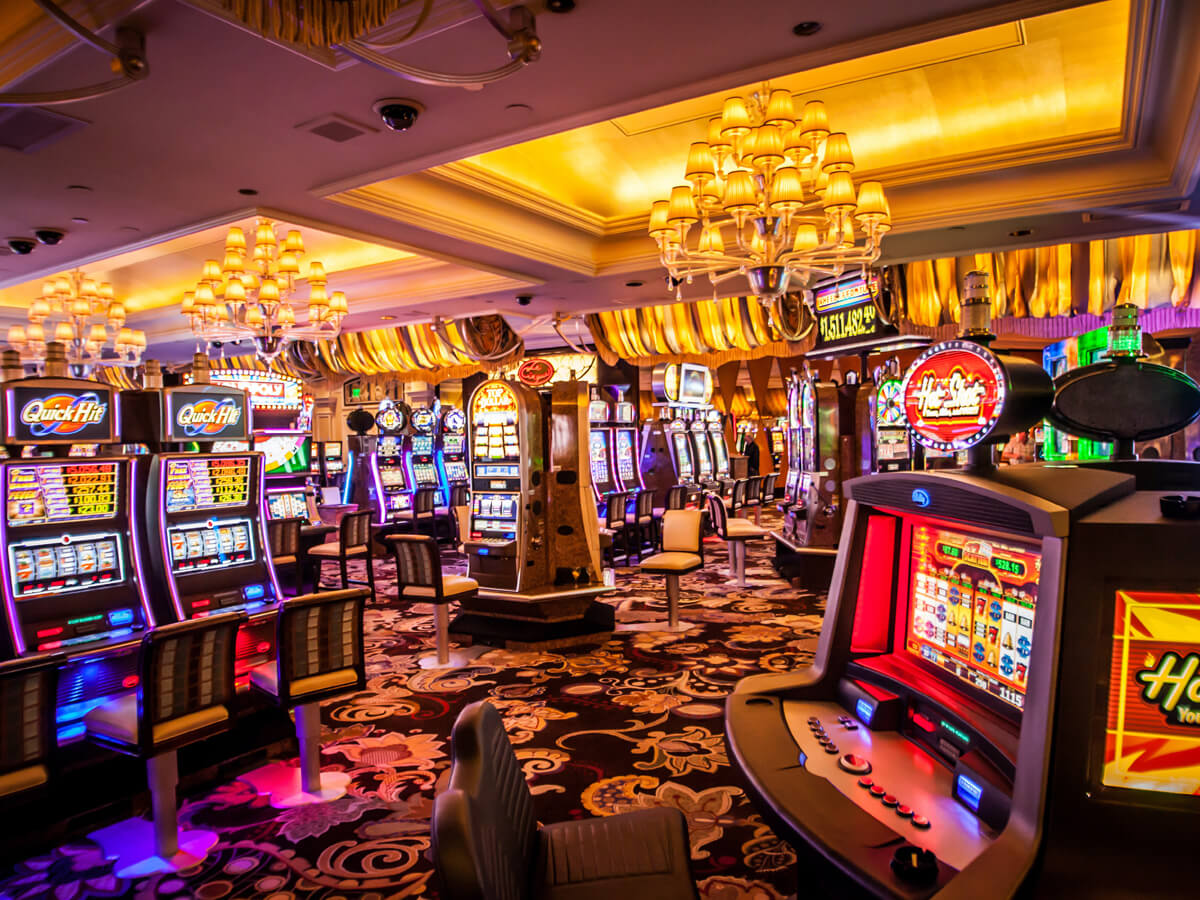 25 things about casinos you don't know