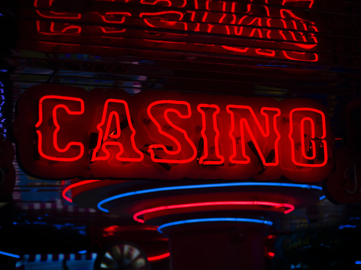 Why is there a casino controversy in Japan